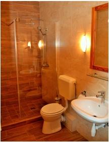 Fürdőszoba - Fodor Hotel Halászcsárda