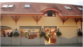 Hotel Fodor Halaszcsarda, Corrıdor