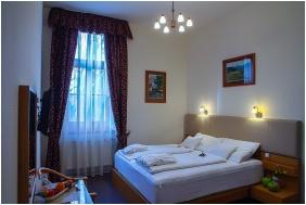 Fonix Medical Wellness Resort , Nogradgardony, Standard room