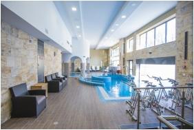 Főnix Medical Wellness Resort, Spa- és wellness-centrum