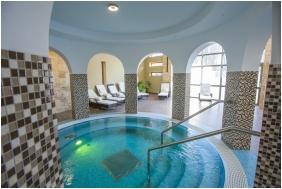 Whirl pool - Fonix Medical Wellness Resort