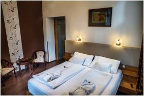 Fonix Medical Wellness Resort , Superior room - Nogradgardony