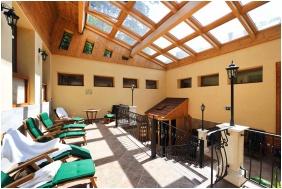 Deckchairs - Fonix Medical Wellness Resort