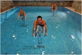 Spa- és wellness-centrum - Főnix Medical Wellness Resort
