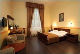 Fonix Medical Wellness Resort , Nogradgardony, Deluxe room
