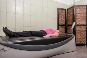 Kezelés, Főnix Medical Wellness Resort, Nógrádgárdony