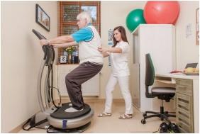 Fonix Medical Wellness Resort , Treatment - Nogradgardony