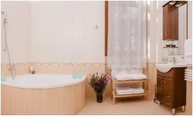 Aqua fitness - Fonix Medical Resort Hotel