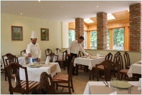 Fonix Medical Wellness Resort , Restaurant - Nogradgardony