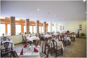 Fonix Medical Wellness Resort , Restaurant