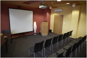 Conference room, Hotel Fordan, Pecs