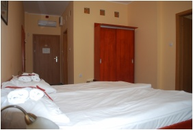 Hotel Fordan, Family apartment