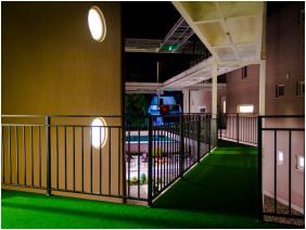Fresh Hotel****,
