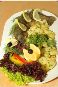 Étterem - Fried Kastély Szálloda és Étterem