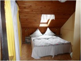 Gabriella Apartman, Harkány, Kétágyas szoba