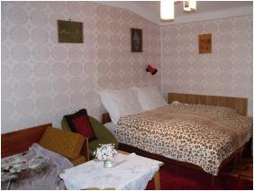 Galya Vendégház, szobabelső