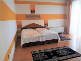 Prima Villa 2 - Gambrinusz Prima Apartman, Comfort kétágyas szoba - Hajdúszoboszló