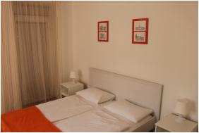 Gardenia Apartman,
