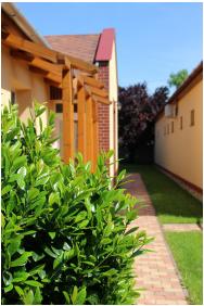 Gardenia Apartman, Külső kép - Hajdúszoboszló