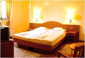 Gastland M1 Hotel - Páty, Kétágyas szoba