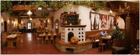 Restaurant, Ğastland M1 Hotel, Paty