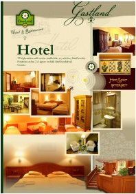 Ğastland M1 Hotel, Receptıon area - Paty