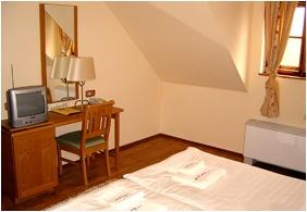 Ğastland M1 Hotel - Paty, Room ınterıor