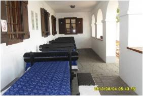 Roof Terrace, Ğastland M1 Hotel, Paty