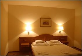 Ğastland M1 Hotel - Paty, Standard room