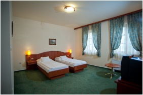 Twin room - Gastland M0 Hotel
