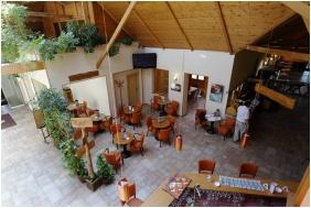 Coffee shop - Gastland M0 Hotel