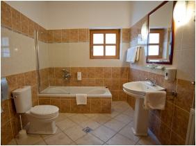 Gastland M0 Hotel, Bathroom