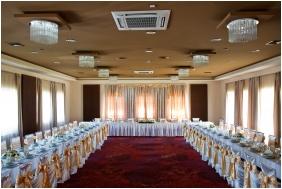 Ball room, Gastland M0 Hotel, Szigetszentmiklos