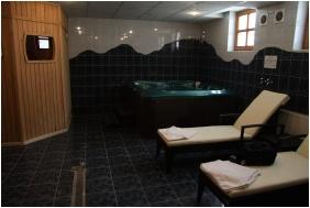 Gastland M0 Hotel, Szigetszentmiklos, Whirl pool