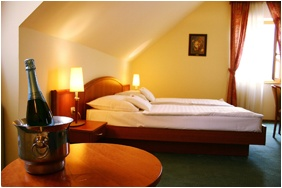 Double room, Gastland M0 Hotel, Szigetszentmiklos