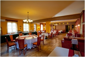 Gastland M0 Hotel, Breakfast room