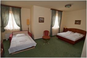 Triple room - Gastland M0 Hotel