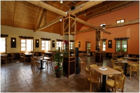Restaurant, Gastland M0 Hotel, Szigetszentmiklos