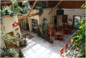 Bar - Gastland M0 Hotel
