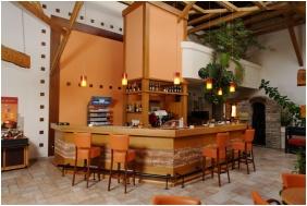 Bar desk - Gastland M0 Hotel