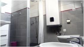 Zuhanyzó, Gere Art Apartman, Harkány