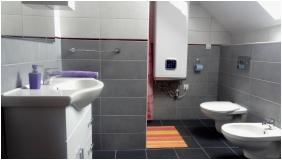Fürdőszoba - Gere Art Apartman