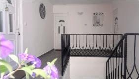 Gere Art Apartman, Folyosó - Harkány