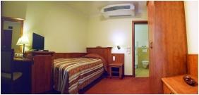 Egyágyas szoba - Geréby Kúria Hotel és Lovasudvar