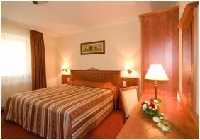 Geréby Kúria Hotel és Lovasudvar, Kétágyas szoba - Lajosmizse