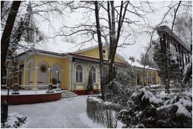 Geréby Kúria Hotel és Lovasudvar,  - Lajosmizse