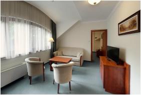 , Geréby Kúria Hotel és Lovasudvar, Lajosmizse