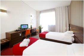 Globall Hotel, Standard szoba