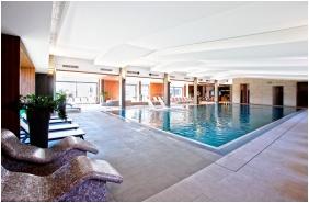 Globall Sport & Wellness Hotel, Élménymedence - Telki