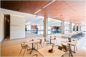 Globall Sport & Wellness Hotel, Telki, Spa & Wellness centre